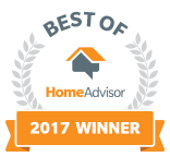 Best of HomeAdvisor 2017