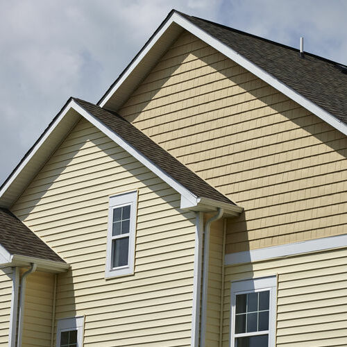 Your Quality Roofer in Humble Texas Can Install and Repair Your Siding In Addition to Fixing Your Roof