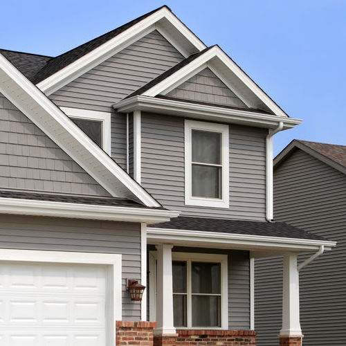 A Roof From Our Professional Roofing Company Will Help Improve Your Home's Exteriors