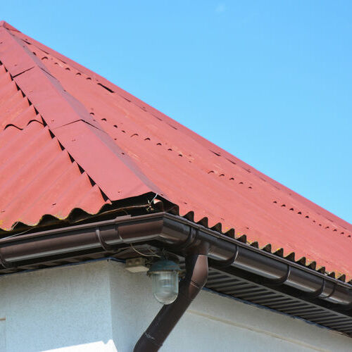A Roofer From Our Company Would Be Happy to Administer Your Roof Repair